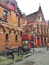Brouwerij Bourgogne des Flandres