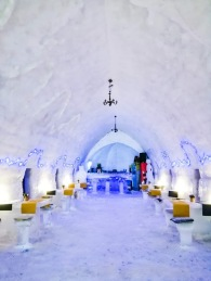 The Ice Restaurant